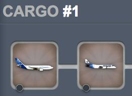 R&D cargo